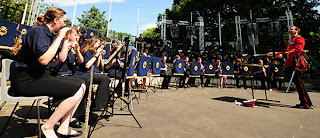 Summer Music Academy 2013 - British Army Website