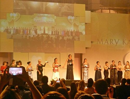 Seminário Brasil Mary Kay 2016
