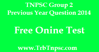 Tnpsc group 4 old question papers with answers in tamil