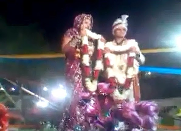 http://www.funmag.org/video-mag/funny-videos/funny-wedding-scene-in-india/