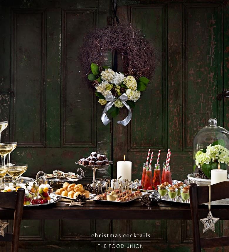 The Food Union, Deborah Aspray, Motif Lifestyle Images