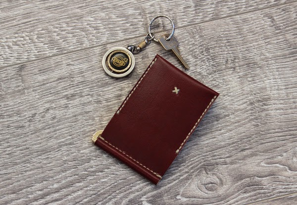 Jaqet Flip Wallet Handmade in California, mens leather wallet brands, wallet review, menswear blog, mens fashion, mens style blog, mens fashion review