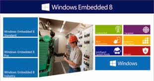 Microsoft Windows Embedded 8