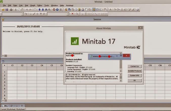 minitab quality companion 3 crack