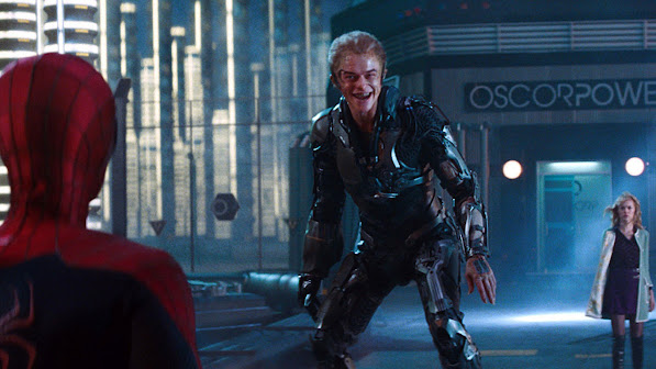 green goblin harry osborn dane dehaan