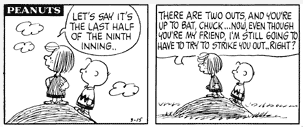 the gospel according to peanuts pdf