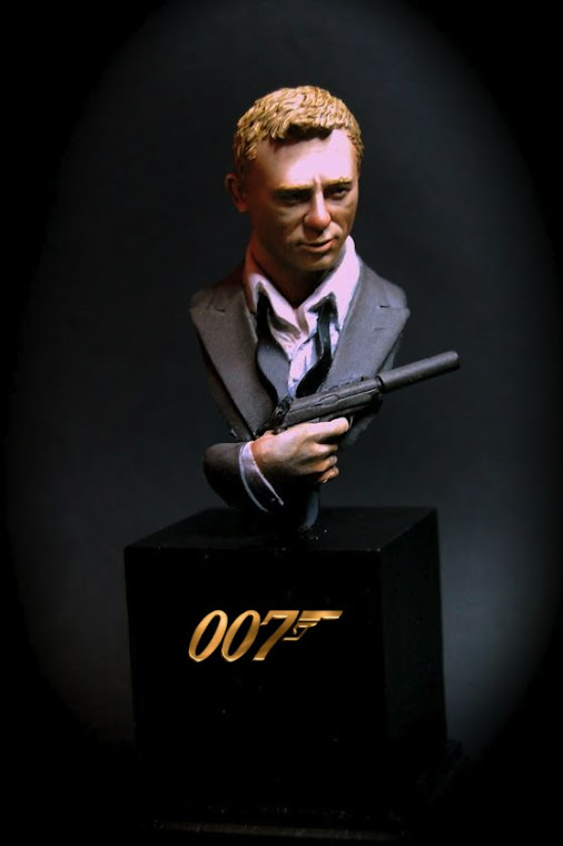 James Bond