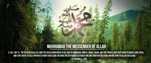 Seratus Enam Puluh Kebiasaan Nabi Muhammad SAW.