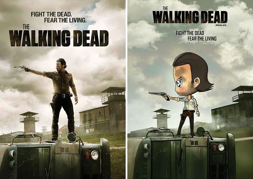 capa-série-the-walking-dead