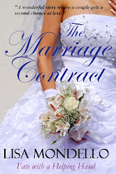 THE MARRIAGE CONTRACT has a new Cover!