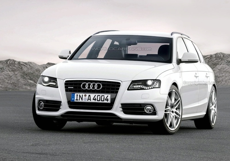 2012 Audi Cars   Auto Car   Best Car News and Reviews
