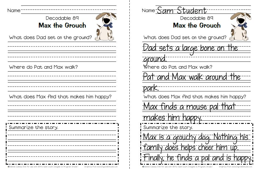 ideas about First Grade Writing Prompts on Pinterest   First