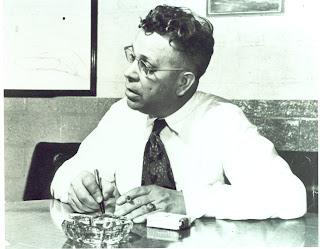 Percy Spencer wynalazł kuchenkę mikrofalową