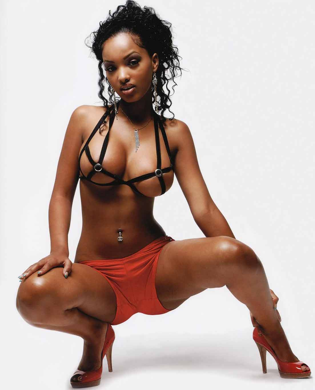 Hot LoLa Monroe nude photos 2019