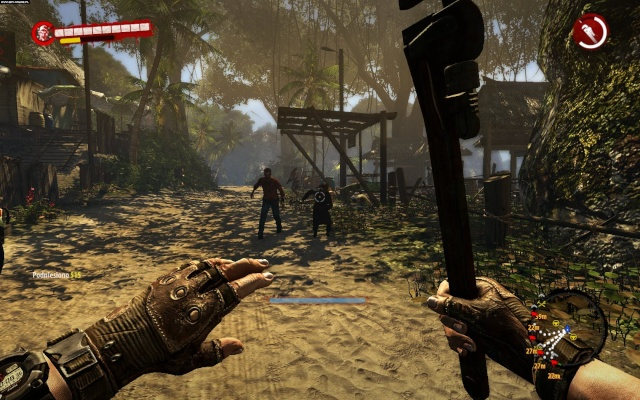 Dead Island Exe File Download