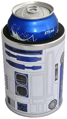 Creative R2-D2 Inspired Designs and Products (15) 7