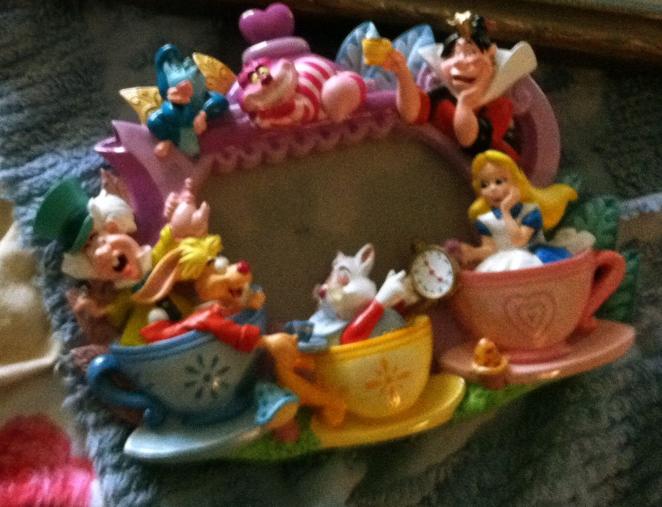 Treasure Box Wednesday: A Million Happy Finds on Route 30 ~ The