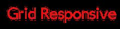 Grid Responsive