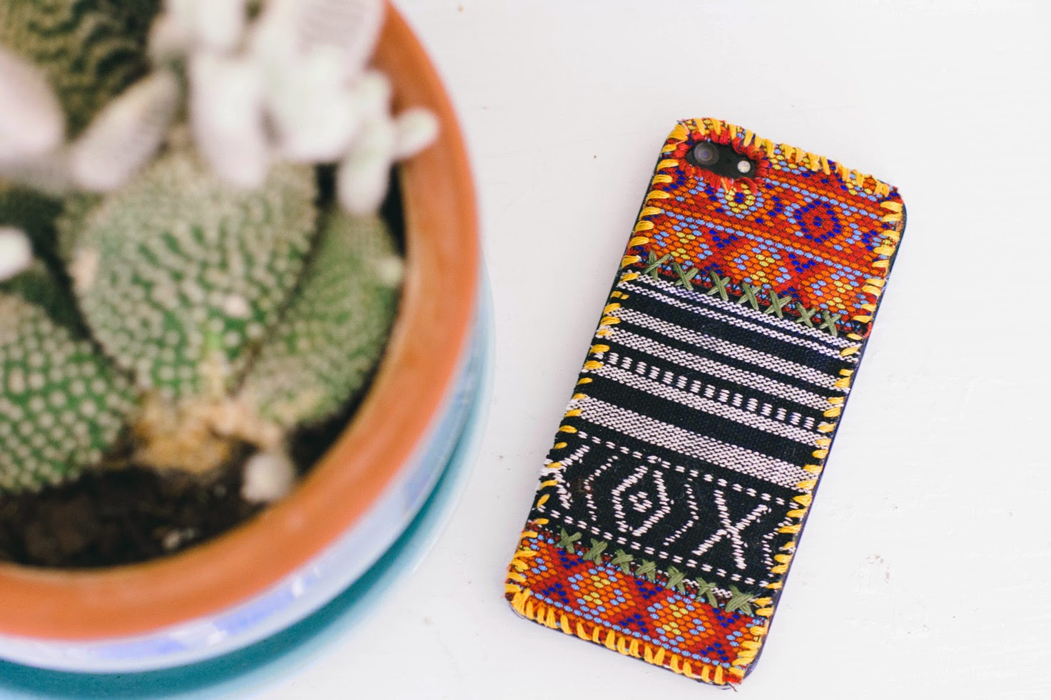 Tapestry iPhone Case - Always Rooney