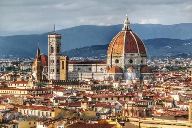 Que ver en Florencia en 2 o 3 dias