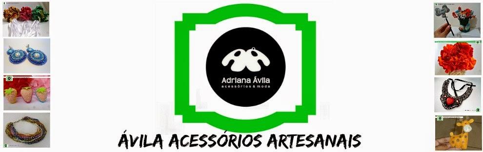 Ávila Acessórios Artesanais
