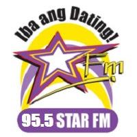 Star FM Bacolod DYIF 95.5 Mhz