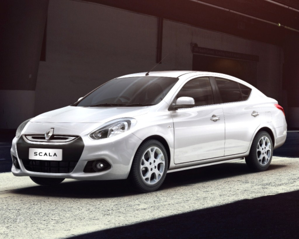 Renault Scala Diesel 2013 Photos Car Prices Photos Specs