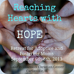 Reaching Hearts With Hope