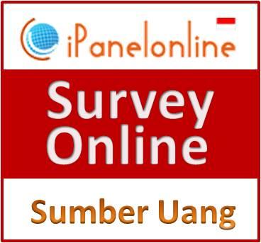 survey indonesia membayar ipanel