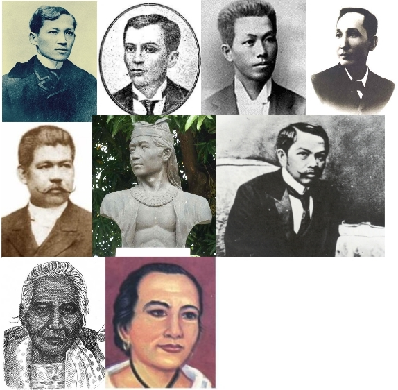 who made rizal our national hero While jose rizal is considered a national hero by many for his  there is no official national hero of  why is jose rizal considered the national hero of.