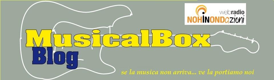 MUSICALBOX