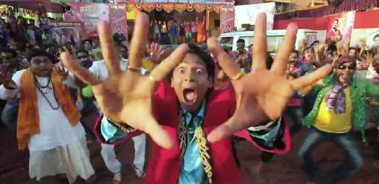 waou ambulance song timepass 2 ghari daari nakyavari dhun baji jay re