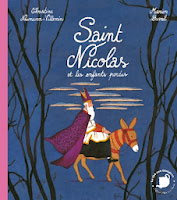 Saint Nicolas et les enfants perdus