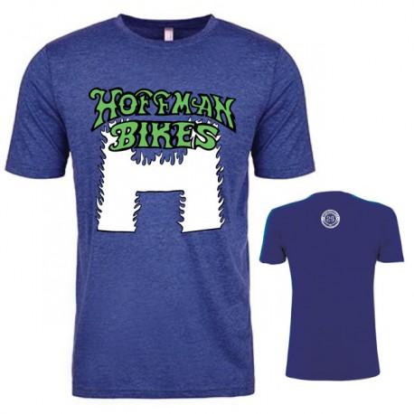 Camiseta HB flaming $45.000