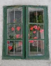......................................... Gandul din fereastra