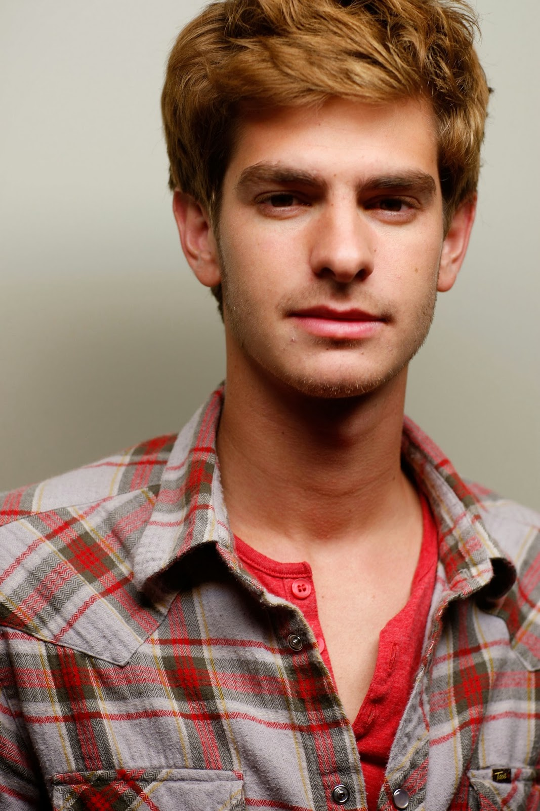 Andrew Garfield American Actor | Andrew Russell Garfield ... Andrew Garfield
