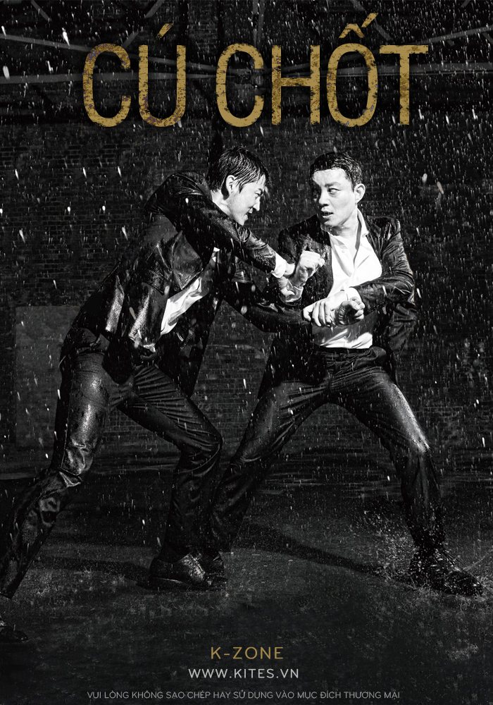 poster Cú Chốt