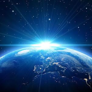 Comunidad Space World