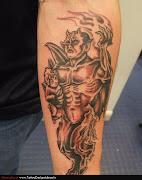 Devil Tattoos (devil tattoos )