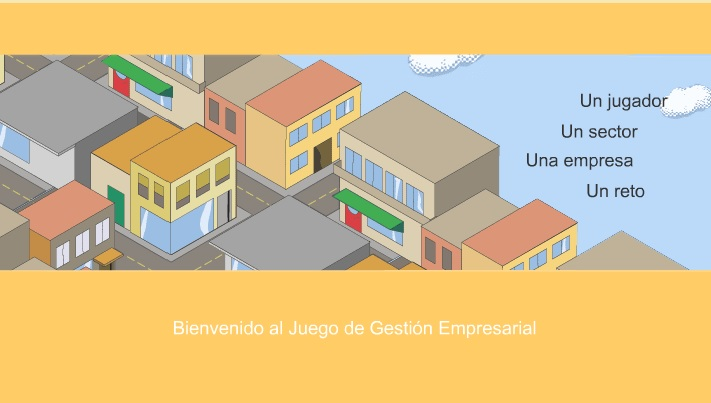 SIMULA-Joc de gestió empresarial