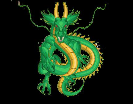 imagen del dynasty dragon