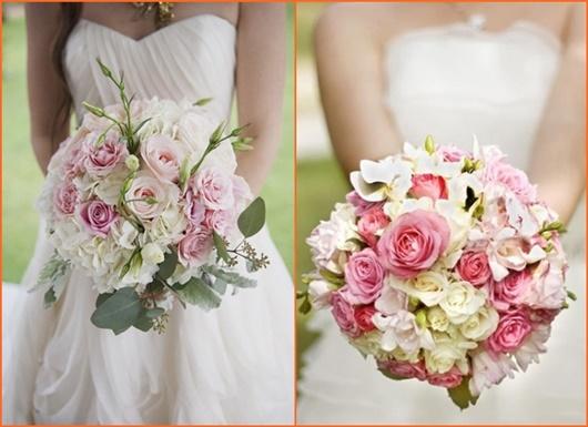 Brautsträuße 2015