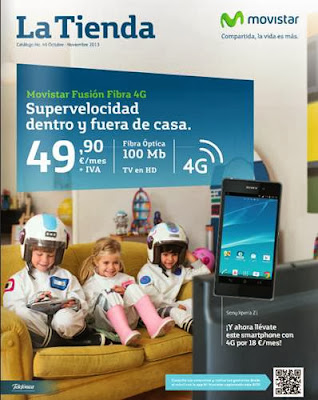 movistar catalogo de oct-nov-2013