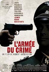 El ejército del crimen