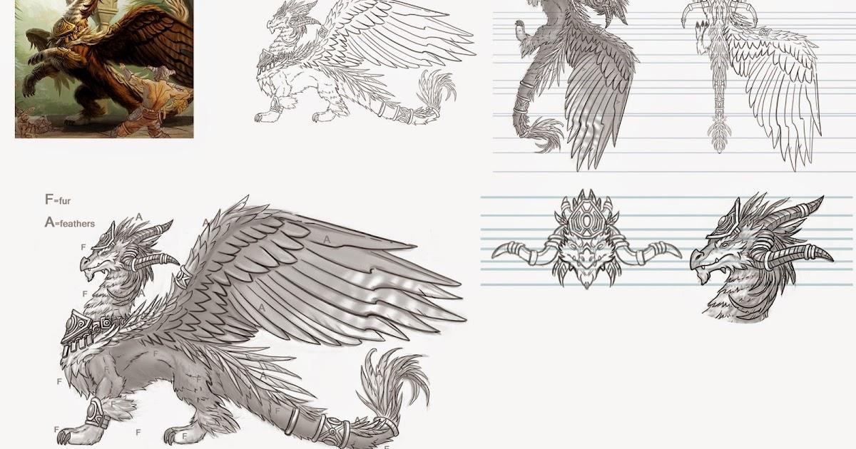 Line Art Feather : Joe wilson illustration dragon s prophet and other art