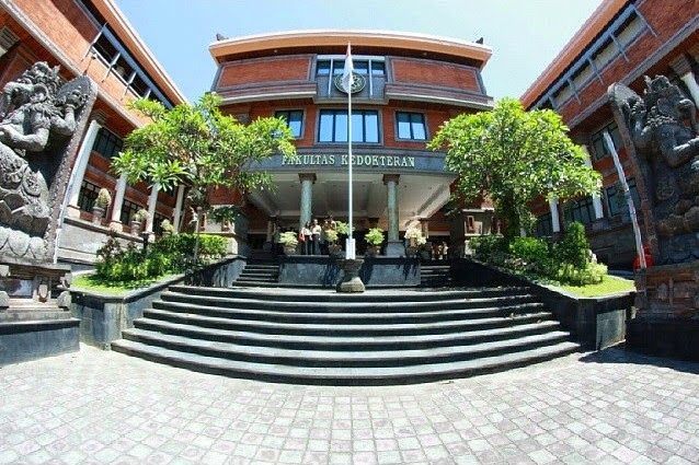 Fakultas Kedokteran Universitas Udayana (UNUD)