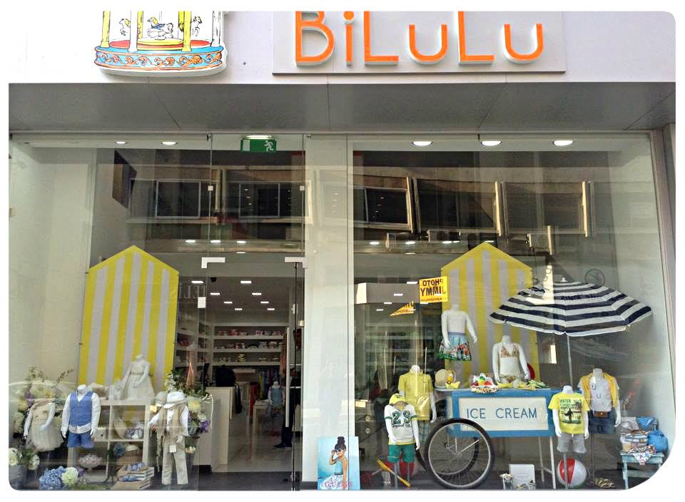 kids have fun in cyprus bilulu your fairytale kids clothing shop in