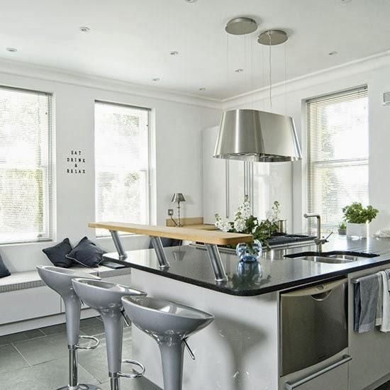desain dapur tradisional yang mewah desain denah rumah