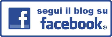 SEGUI IL BLOG SU FACEBOOK