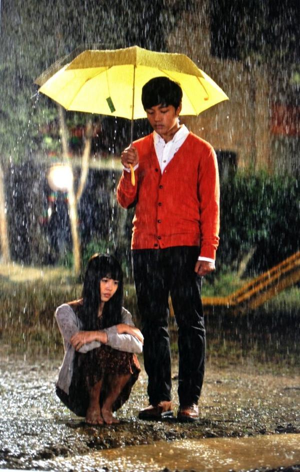 Trivia] 11 Drama yang Paling Dinanti di Akhir 2012
